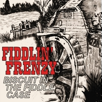 Fiddlin' Frenzy | Biscuit in the Fiddle Case
