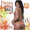 Various Artists: Fiesta Latina 2012 Vol.2