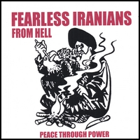 ّFearless Iranian From Hell Fifhell