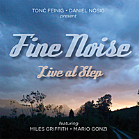 Fine Noise | Live at Step