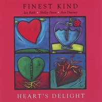 Finest Kind | Heart's Delight