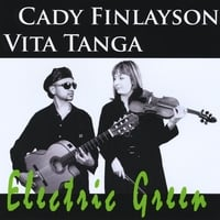 Cady Finlayson & Vita Tanga | Electric Green