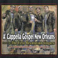 First Revolution Singers | A'cappella Gospel New Orleans