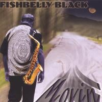 Fishbelly Black | Movin'