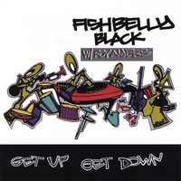 Fishbelly Black | Get Up Get Down (feat. Roy Ayers)