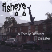 Fisheye | A Totally Different Disaster