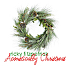 Ricky Fitzpatrick: Acoustically Christmas