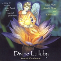 Jeannie Fitzsimmons | Divine Lullaby