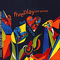 FivePlay Jazz Quintet | Five of Hearts