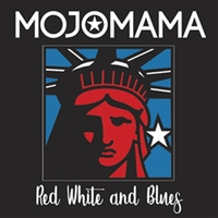 Mojomama | Red White and Blues