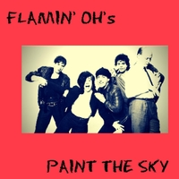 Flamin' Oh's | Paint the Sky