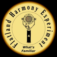 Flatland Harmony Experiment | What's Familiar