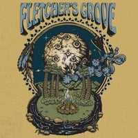 Fletcher's Grove | Mourning Mountaineer (Creek's Gonna Rise)