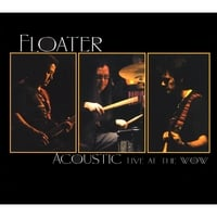 Floater | Acoustic Live At The Wow