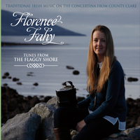 Florence Fahy | Tunes from the Flaggy Shore