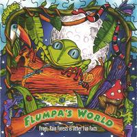 Flumpa®'s World featuring Wendy Whitten 'The Singing Scientist' | Flumpa®'s World - Frogs, Rain Forests & Other Fun Facts