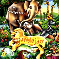 the flutterbys | Jungle Jam