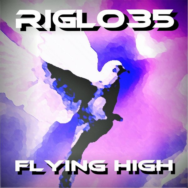 Riglo35 | Flying High | CD Baby Music Store