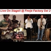 Fmrje: Live On Stageit @ Fmrje Factory