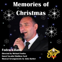 Foden's Band & Matthew Ford | Memories of Christmas