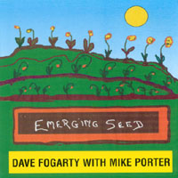 Dave Fogarty | Emerging Seed