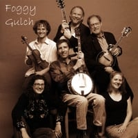 Foggy Gulch | Fogged In