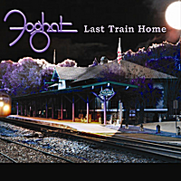 Foghat | Last Train Home