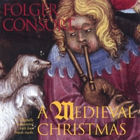 Folger Consort | A Medieval Christmas