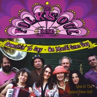 The Folksoul Band | Somethin' To Say On Mardi Gras Day