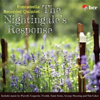 Fontanella Recorder Quintet | The Nightingale's Response
