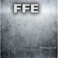 Forty Foot Echo | Take Back Revolution
