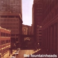 The Fountainheads | The Fountainheads (Self-Titled)