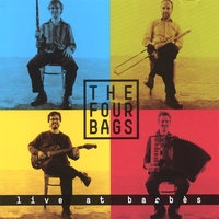 four bags live at barbes