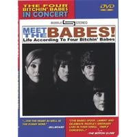The Four Bitchin' Babes | Meet the Babes DVD