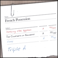 French Possession | Triple A