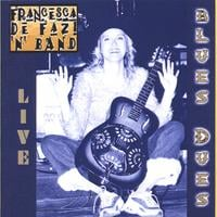 Francesca De Fazi | Blues Dues