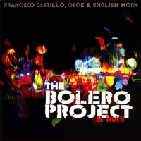 Francisco Castillo | The Bolero Project