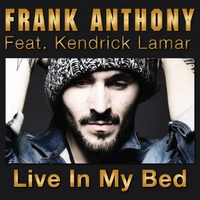 Frank Anthony | Live in My Bed