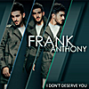 Frank Anthony: I Don