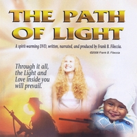 FRANK FILECCIA: The Path of Light (DVD)