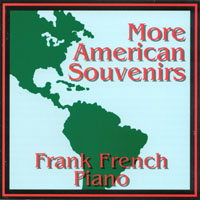 Frank French | More American Souvenirs