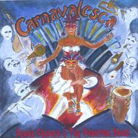 Frank French &The Phantom Band | Carnavalesca