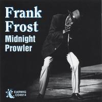 Albumcover für Midnight Prowler