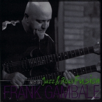 Frank Gambale | Best of Jazz and Rock Fusion