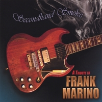 Various Artists | Secondhand Smoke - A Tribute to Frank Marino