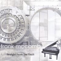Frank McComb : Straight From The Vault
