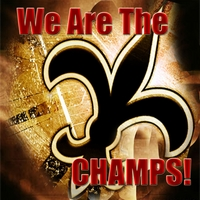 Frank Thompson | We Are The Champs
