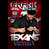 Frank White: Texans Victory