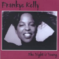 Frankye Kelly | The Night Is Young