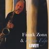 Frank Zona & Urban Edge: Frank Zona & Urban Edge  LIVE !!